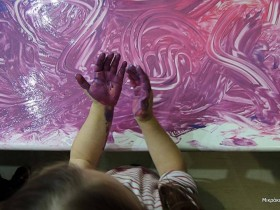 Messy Play! (4)