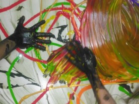 Messy Play! (5)
